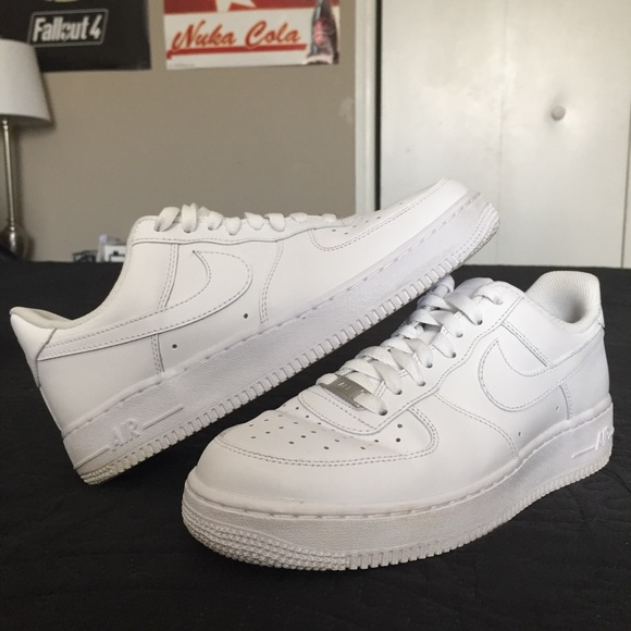 air force 1 clean